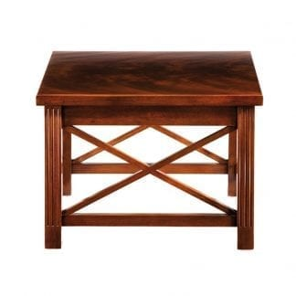 Edwardian Stool (Price On Application)