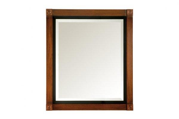Edwardian Vanity Mirror (Price On Application)