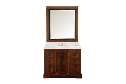 Ex-Display Edwardian Vanity Unit