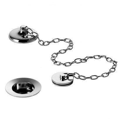 Edwardian Plug + Chain