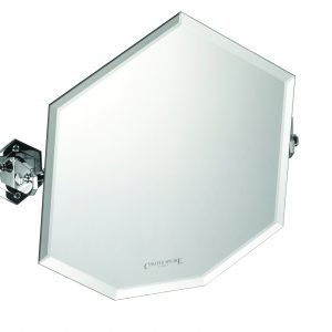 Cubist Wall Mounted Mirror