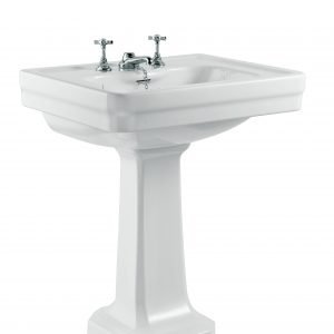 "fs Washbasin 680mm x 550mm (26 ¾"" x 21 ¾"")"