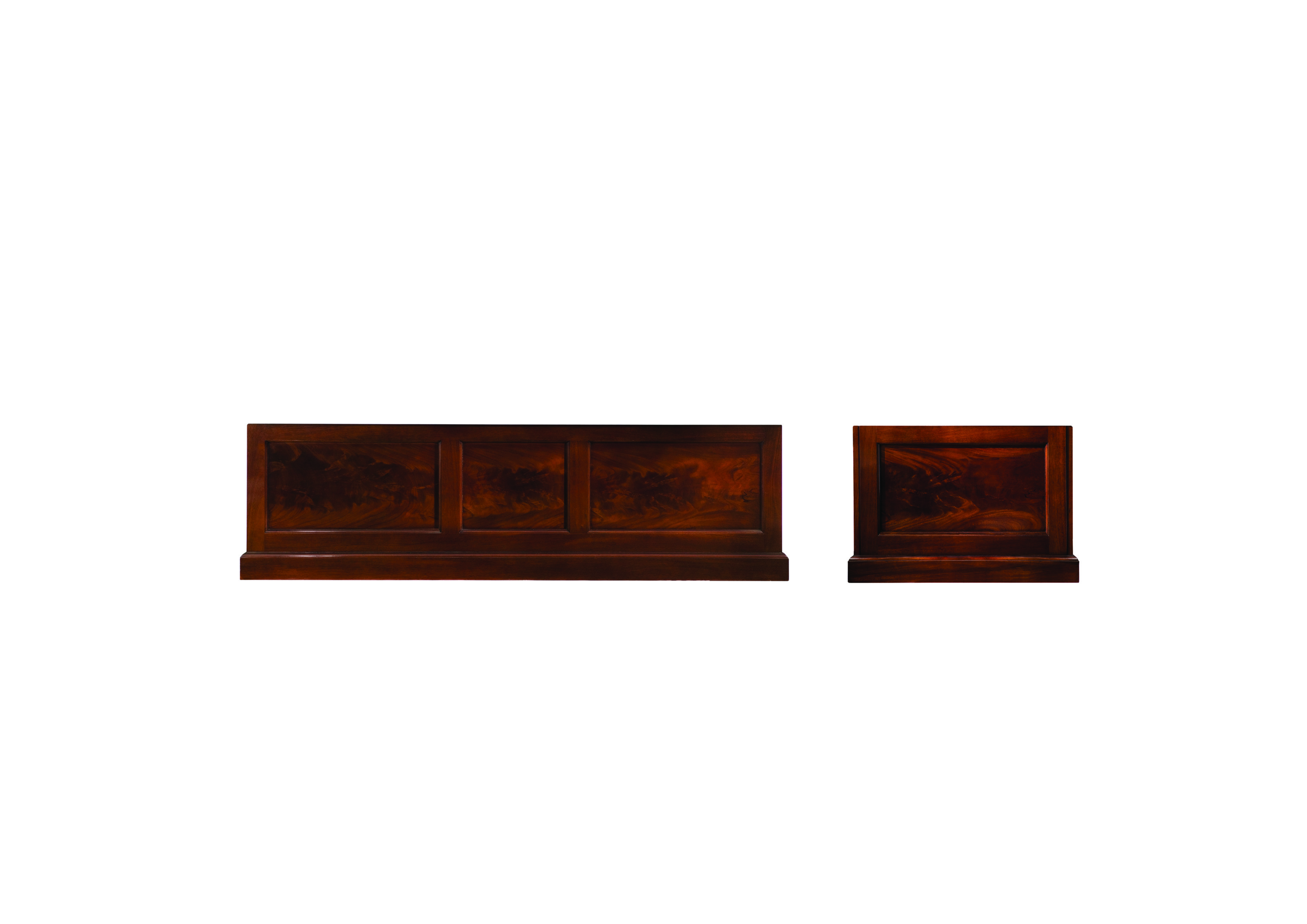 Edwardian Bathtub Panels, Left Corner Model (Price On Application ...