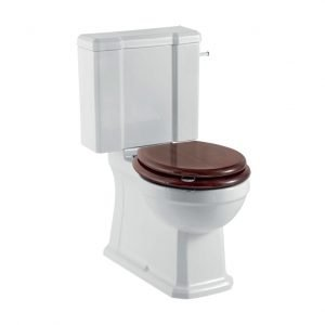 fs Washdown WC for Close-Coupled WC-Suite