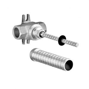Concealed Component for ¾″  Wall Valve