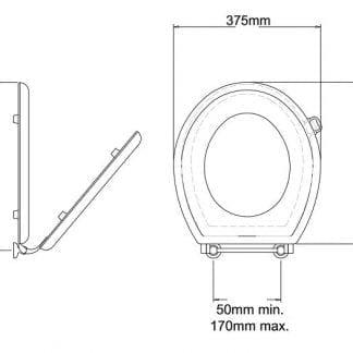 FSD Lavatory Seat