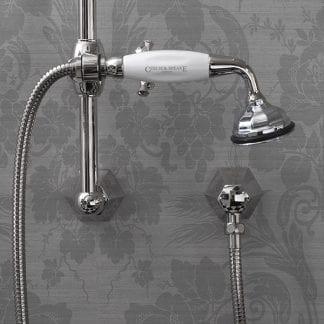 Cubist Adjustable Hand Shower