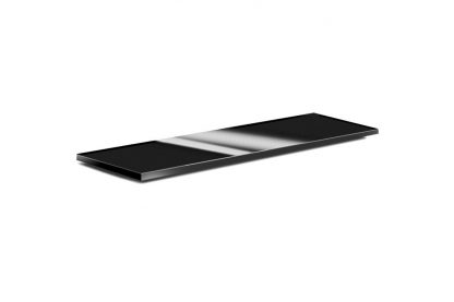 Replacement Cubist Glass Shelf 18″ (450mm)