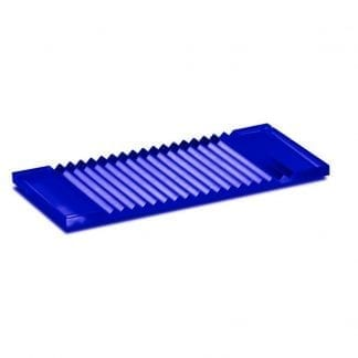 FSD Cobalt Blue Crystal Soap Dish Replacement