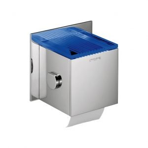 FSD Boxed Lavatory Roll Holder