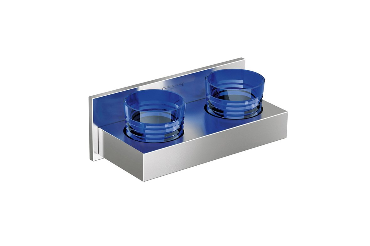 FSD Double Tea Light Holder