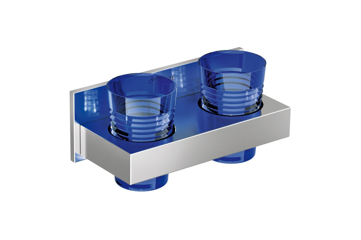 FSD Double Tumbler Holder