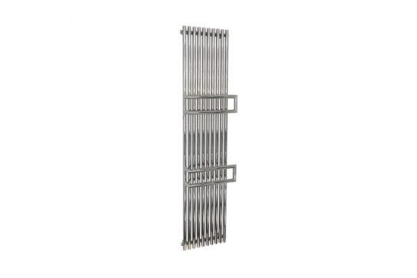 FSD Wall Mounted Heated Towel Rail