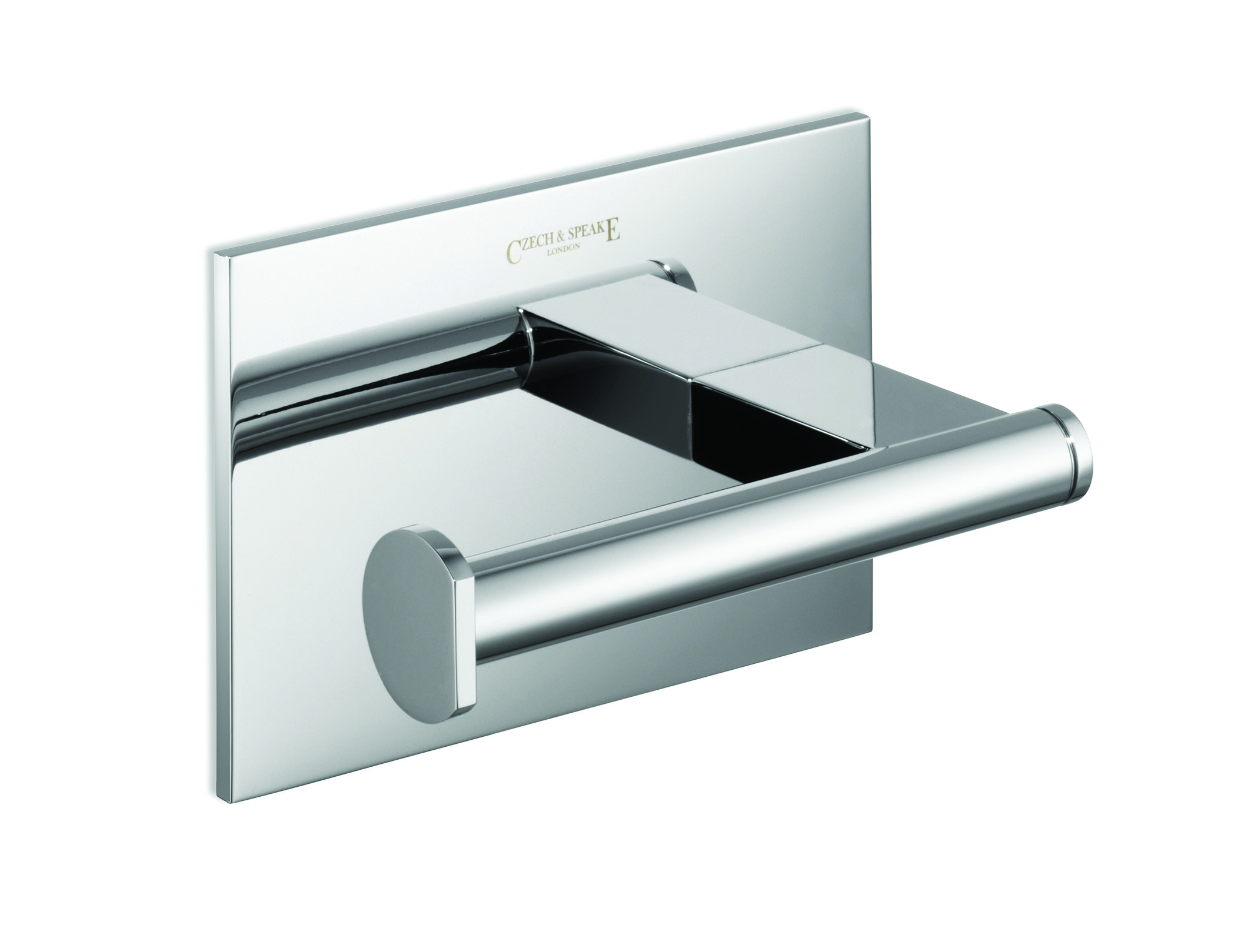 FSD Single Ended Lavatory Roll Holder
