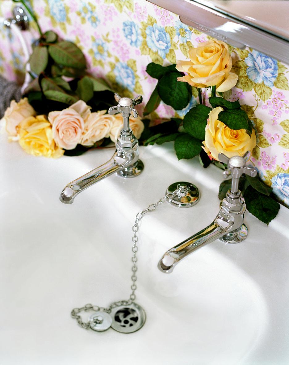 Czech & Speake Bathrooms