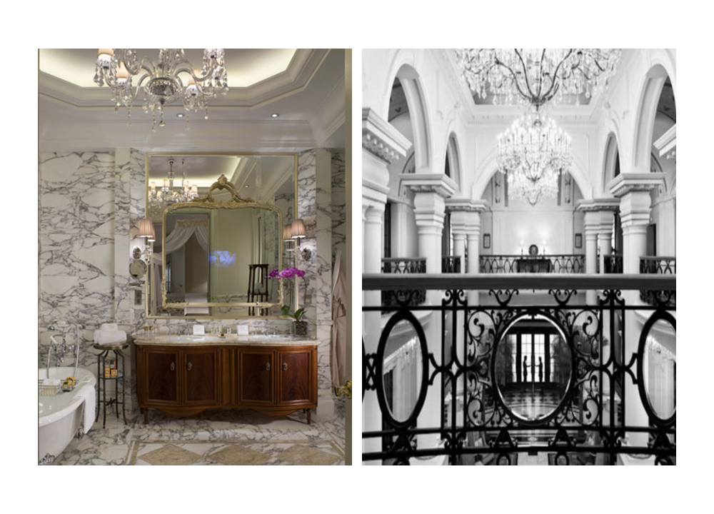 Waldorf-Astoria Shanghai