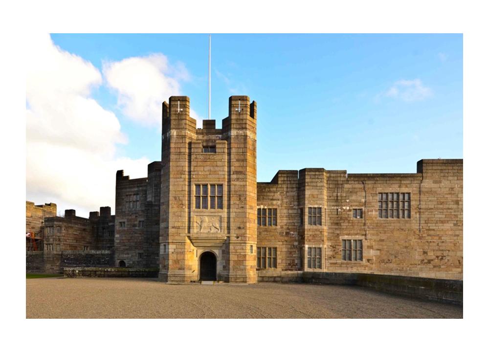 Castle Drogo, Devon, United Kingdom