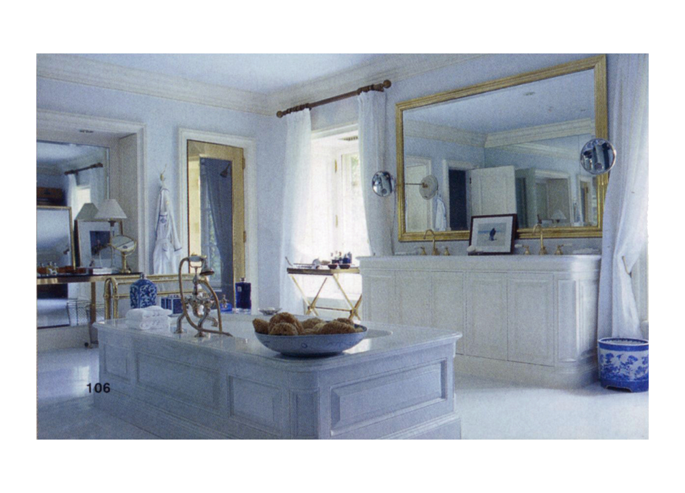 Beau Ralph Lauren Country House New York