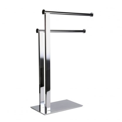 FSD Freestanding Towel Holder