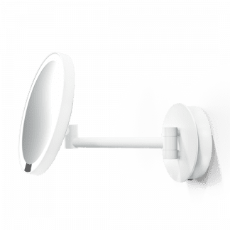 Motion Sensor Wall Mounted Mirror