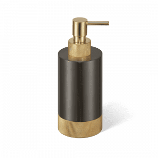 Bronze Soap Dispenser