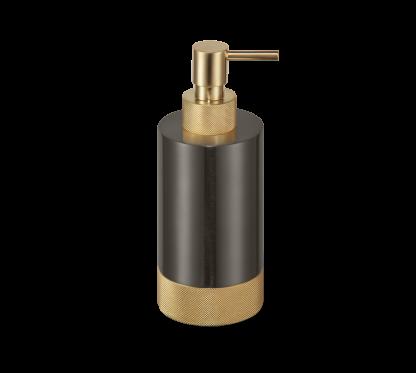 Bronze Soap Dispenser