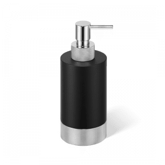 Monochrome Soap Dispenser
