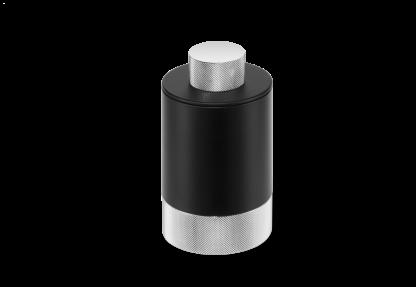 Monochrome Storage Jar