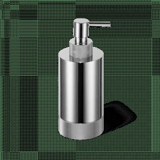 Monochrome Soap Dispenser
