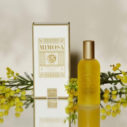 Mimosa Cologne Spray 100ml