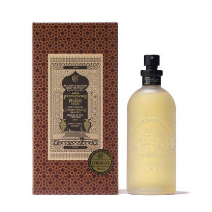 Frankincense and Myrrh Cologne Spray 100ml