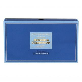 Oxford & Cambridge Aftershave for the Traveller 4x15ml