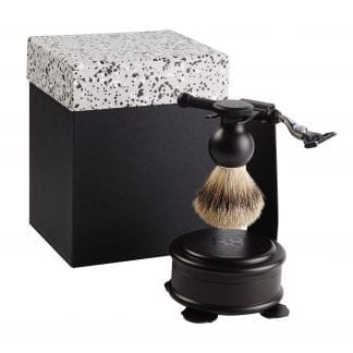 No.88 Shaving Set & Stand