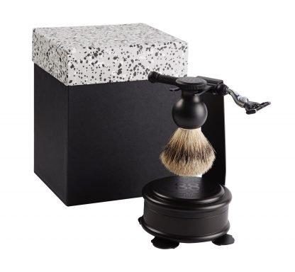 No.88 Shaving Set & Stand