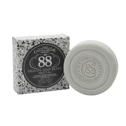 No.88 Shaving Soap Refill 90g