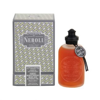 Neroli Moisturising Body and Bathing Oil 50ml