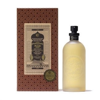 Frankincense & Myrrh Cologne Spray 100ml
