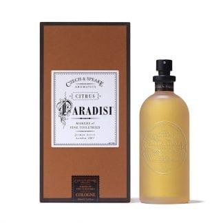 Citrus Paradisi Cologne Perfume Spray 100ml