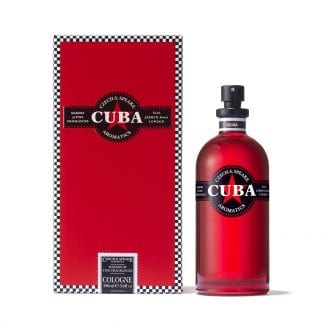 Cuba Cologne Spray 100ml