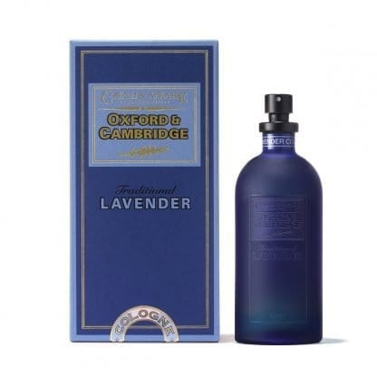 Oxford & Cambridge Cologne Spray 100ml