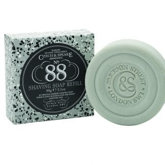 No.88 Shaving Soap Refill 90g