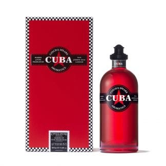 Cuba Aftershave Shaker 100ml