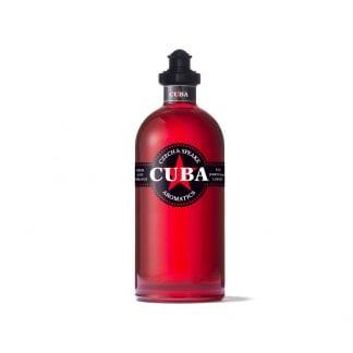 Cuba Bathing Oil 100ml