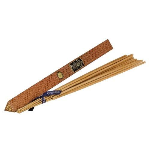 Frankincense & Myrrh Giant Outdoor Incense Sticks x12