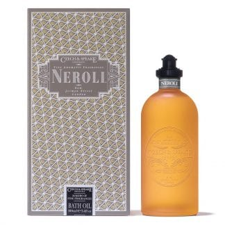 Citrus Paradisi Bath Oil 100ml