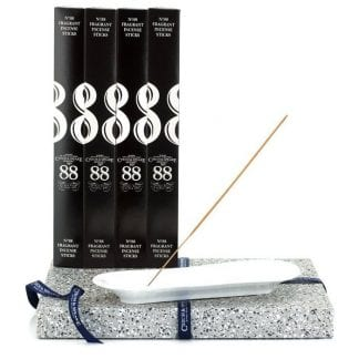 Incense Stick Kit - Holder and 4 x No.88 20pk
