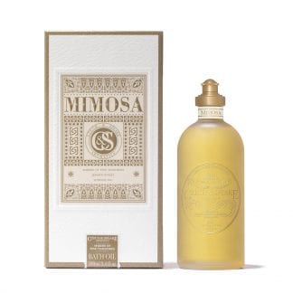 Mimosa Bathing Oil 100ml