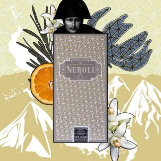 Neroli Cologne Perfume Spray 100ml