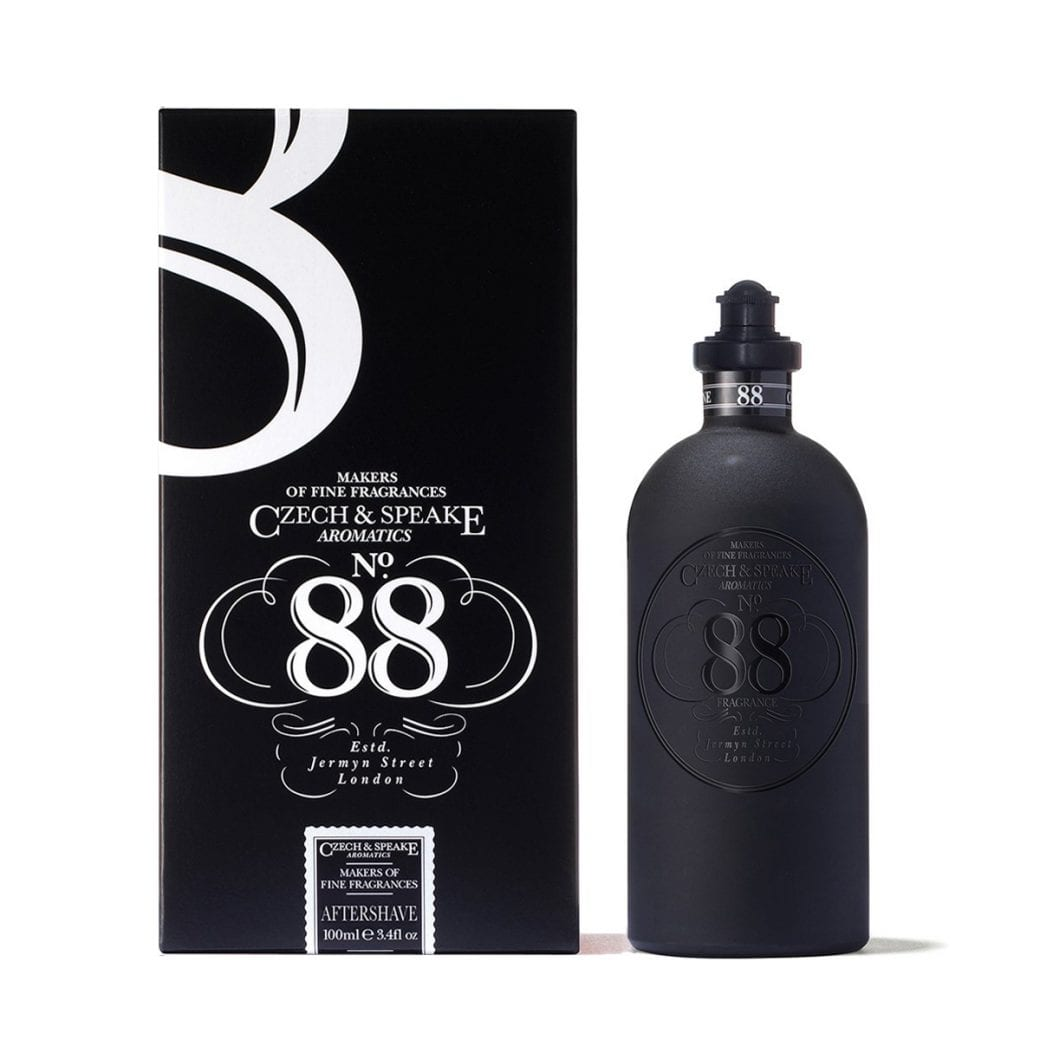 No.88 Aftershave Shaker 100ml