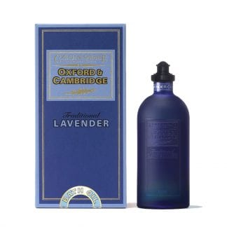 Oxford & Cambridge Bath Oil 100ml
